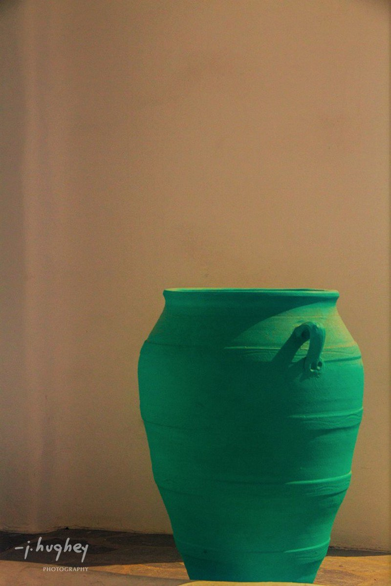 John Hughey Contemplative Fine Art Photography - Grecian Urn